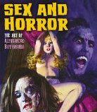 Book Cover Sex and Horror: The Art of Alessandro Biffignandi