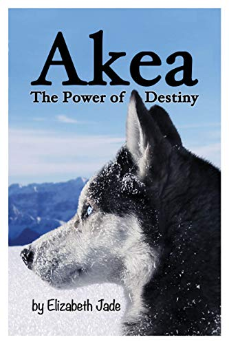 Book Cover Akea