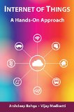Book Cover Internet of Things: A Hands-On Approach