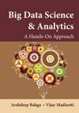 Book Cover Big Data Science & Analytics: A Hands-On Approach