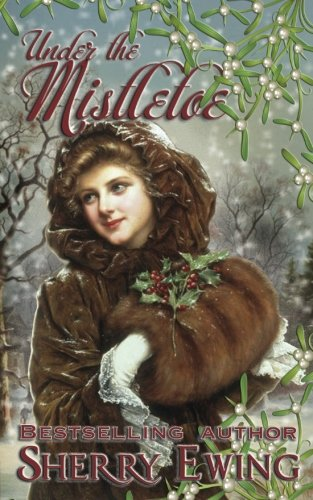 Book Cover Under the Mistletoe