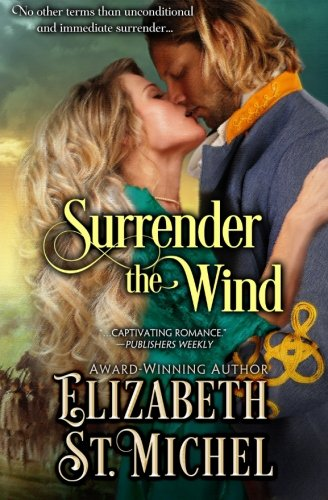 Book Cover Surrender the Wind