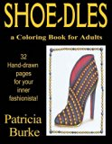 Book Cover Shoe-dles