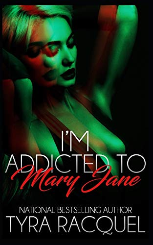 Book Cover I'm Addicted To Mary Jane