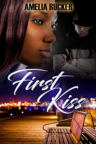 Book Cover First Kiss