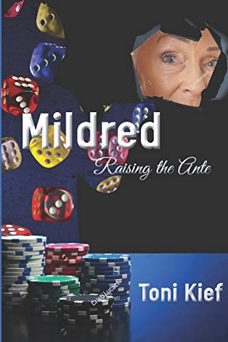 Book Cover Mildred Raising the Ante (Mildred Unchained)