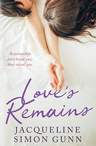 Book Cover Love's Remains (Where You'll Land)