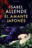 Book Cover El amante japonés: Una novela (Spanish Edition)