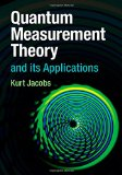 Book Cover Quantum Measurement Theory and its Applications