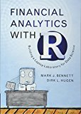 Book Cover Financial Analytics with R: Building a Laptop Laboratory for Data Science