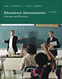 Book Cover Educational Administration: Concepts and Practices