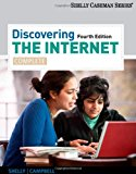 Book Cover Discovering the Internet: Complete (Shelly Cashman)