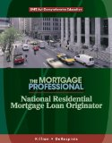 Book Cover National Residential Mortgage Loan Originator: SAFE Act Comprehensive Education