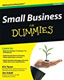 Book Cover Small Business For Dummies