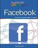 Book Cover Teach Yourself VISUALLY Facebook