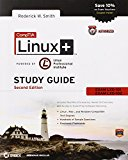 Book Cover CompTIA Linux+ Study Guide: Exams LX0-101 and LX0-102