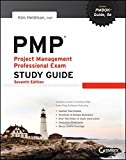 Book Cover PMP: Project Management Professional Exam Study Guide