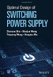 Book Cover Optimal Design of Switching Power Supply