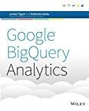 Book Cover Google BigQuery Analytics