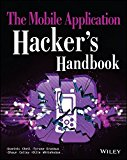 Book Cover The Mobile Application Hacker's Handbook