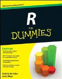 Book Cover R For Dummies