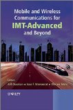 Book Cover Mobile and Wireless Communications for IMT-Advanced and Beyond