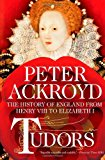 Book Cover Tudors: The History of England from Henry VIII to Elizabeth I