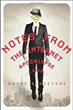 Book Cover Notes from the Internet Apocalypse: A Novel (The Internet Apocalypse Trilogy)