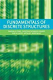 Book Cover Fundamentals of Discrete Structures (2nd Edition)