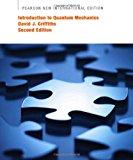 Book Cover Introduction to Quantum Mechanics