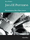 Book Cover Real World Java EE Patterns-Rethinking Best Practices