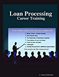 Book Cover Loan Processing: Career Training