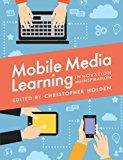 Book Cover Mobile Media Learning