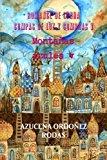 Book Cover Romance de Lunha Compas de luz y sombras v Montañas azules v (Spanish Edition)