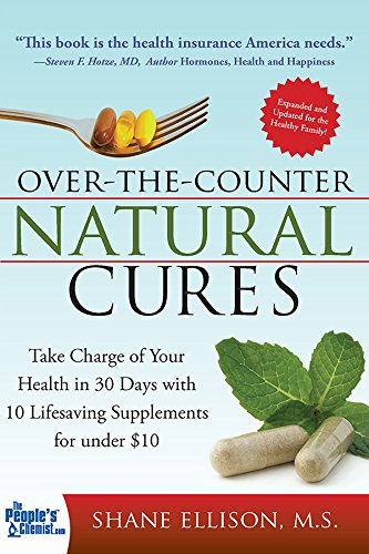 Over The Counter Natural Cures Shane Ellison Free Pdf