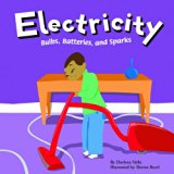 Book Cover Electricity: Bulbs, Batteries, and Sparks (Amazing Science)