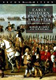 Book Cover Early Modern England 1485-1714: A Narrative History