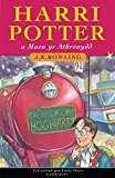 Book Cover Harry Potter and the Philosopher's Stone: Harri Potter a Maen Yr Athronydd (English, Welsh and Welsh Edition)
