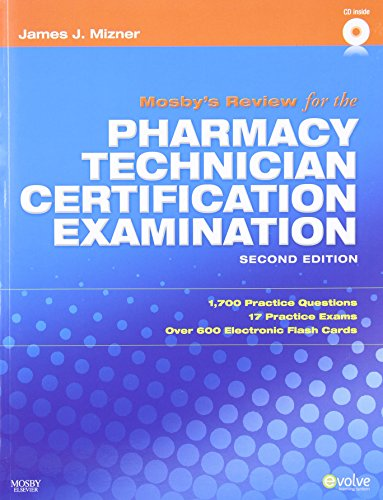 PTCB Exam Study Guide 2018-2019: PTCE Test Prep and ...