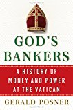 Book Cover God's Bankers: A History of Money and Power at the Vatican