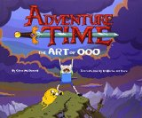 Book Cover Adventure Time: The Art of Ooo