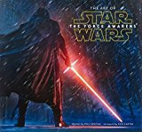 Book Cover The Art of Star Wars: The Force Awakens