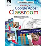 Book Cover Creating a Google Apps Classroom