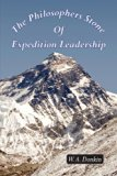 Book Cover The Philosophers Stone Of Expedition Leadership