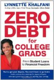 Book Cover Zero Debt for College Grads: From Student Loans to Financial Freedom