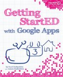 Book Cover Getting StartED with Google Apps