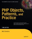Book Cover PHP Objects, Patterns and Practice (Expert's Voice in Open Source)