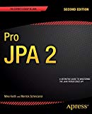 Book Cover Pro JPA 2 (Expert's Voice in Java)