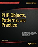 Book Cover PHP Objects, Patterns, and Practice