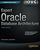 Book Cover Expert Oracle Database Architecture